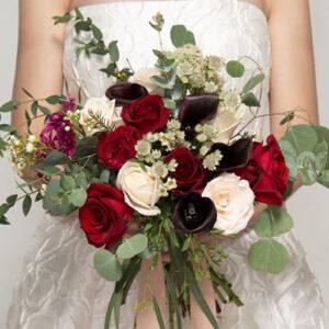 Wedding Florist Jersey