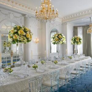 Event Floral Design