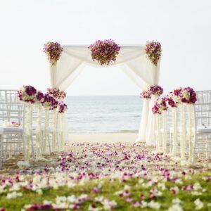 Event Florist Jersey, wedding florist